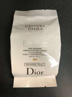 Dior Capture Totale Dreamskin Perfect Skin Cushion SPF 50 Refill