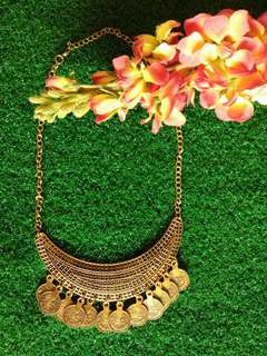 Necklace Bellarina