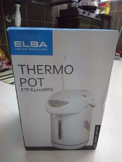 Elba Thermo Pot