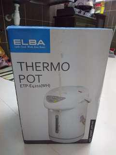 Elba Thermo Pot