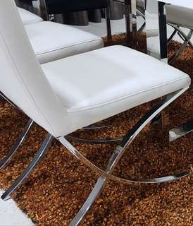 Dining chairs RM180 Each