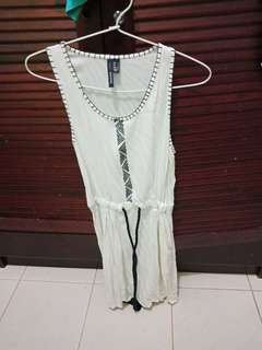 Dress mango ori