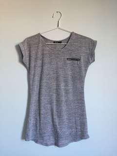 Super Soft Grey Shirt