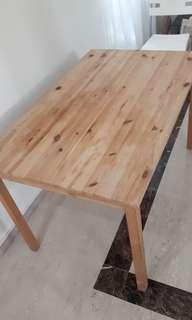 Ikea INGO Dining Table