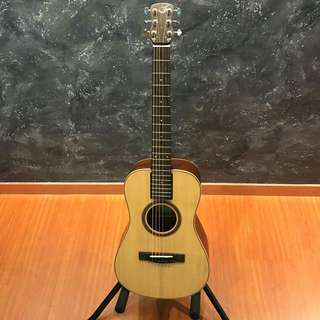 🚚 Journey Instrument OF410 Spruce Foldable Acoustic Guitar