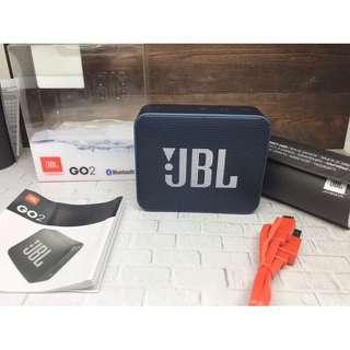 Speaker JBL GO 2 Waterproof ORIGINAL Termurah