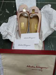 Kids Salvatore Ferragamo Shoes