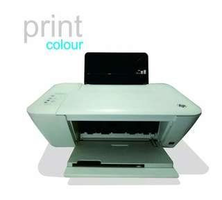 Mesin Fotokopi Printer Scanner