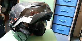 Grayfosh Helmet XL62