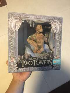 Lord of the Rings Sméagol Collectible