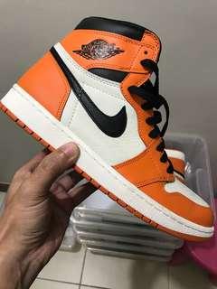 Nike AJ1 RSBB