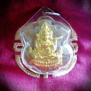Phra Phrom (4 Face Buddha)