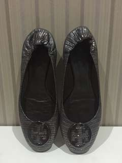 Flat Shoes Tory Burch Authentic