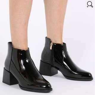 Public desire Wendy boots