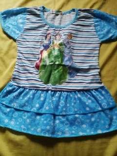 Princesses Dress