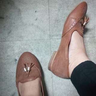 Loafers Oxford