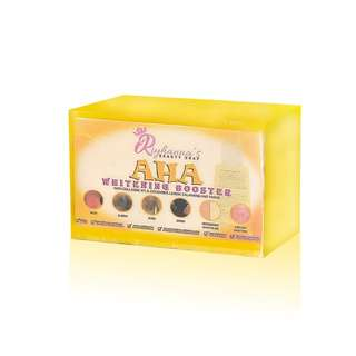 AHA Soap whithening booster