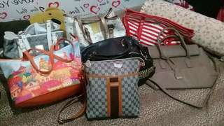 Original Pre-owned bags Clearance Sale @P1000 to P3000 each