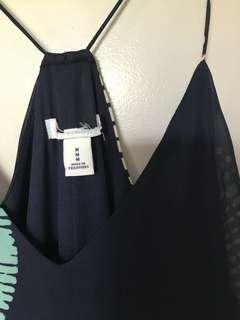 maxi dress M