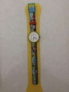 Swatch for kids
