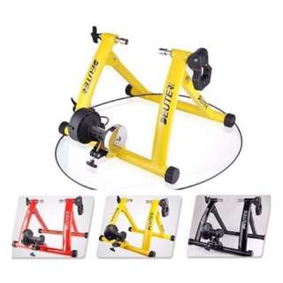 Bicycle Trainer Stand