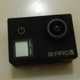 Kamera GoPro Brica B-Pro 5 Alpha Edition mark IIs