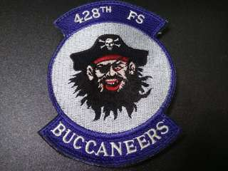 Buccaneer patch