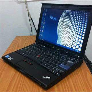 Core i5 4GB RAM Lenovo Thinkpad REPRICED FROM 11K!!!