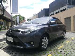 2014 Toyota Vios G A/T