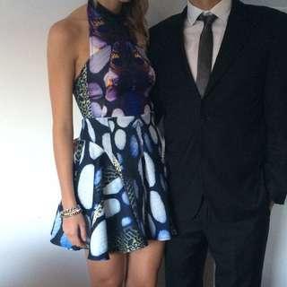 Benjamin Ringuet Dress