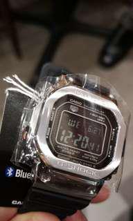 Casio gshock GMW-B5000-1