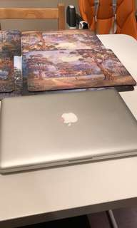 Im selling a very good condition MacBook Pro