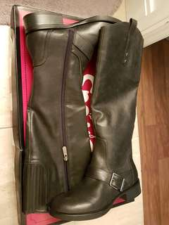 Sam Edelman Riding Boots size 7
