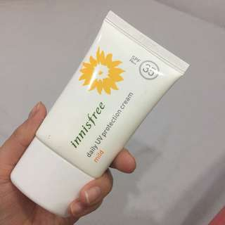 Innisfree UV Protection