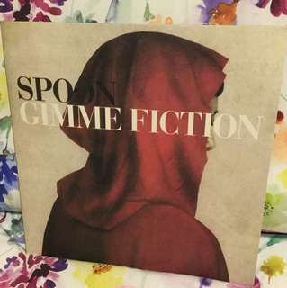 Spoon - lp Vinyl