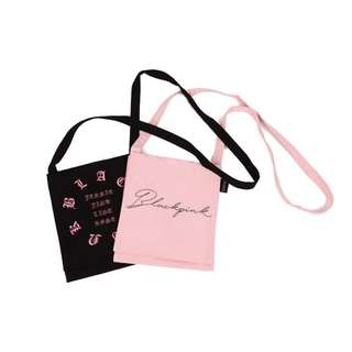 <PO> Blackpink Crossbag