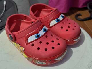 Crocs cars clog