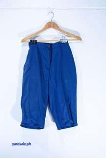 Blue Tokong Shorts