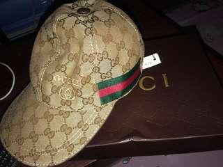 Gucci cap pre-order