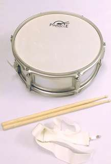 Pinnacle Snare Drum