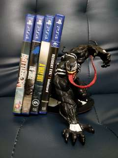 Ps4 Game sale