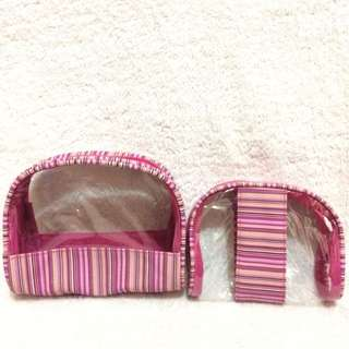 Pink Pouch 2 in 1