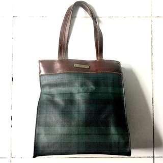 PLOVED: Authentic Ralph Lauren Tote Bag