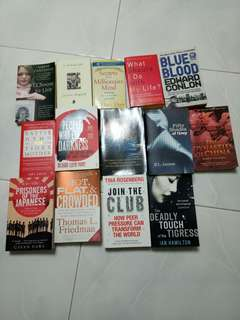 CHEAPEST BOOKS ON SALE