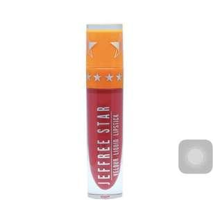 Jeffree Star Cherry Wet