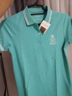 Giordano Polo Shirt (Women's)