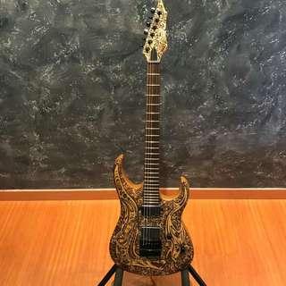 🚚 Cort X Urabaya Limited Edition Electric Guitar