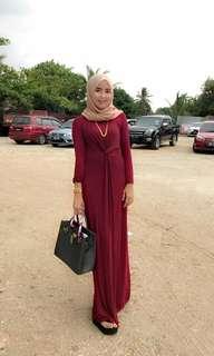 Skew Dress