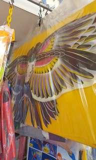 太子店 傳統懷舊手工製燕子風箏 竹製風箏 flying kite