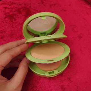 Elizabeth Arden Green Tea Compact Powder